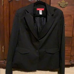 Beautiful suit jacket and skirt-Vintage Anne Klein